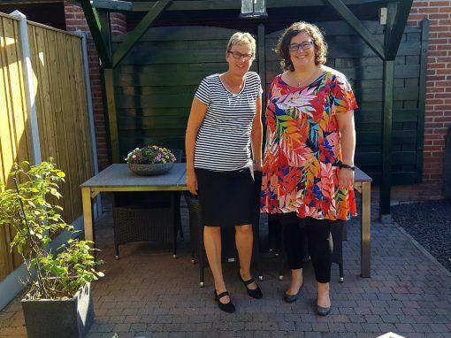 Marianne te Linde, nieuwe manager Aaltense Uitdaging