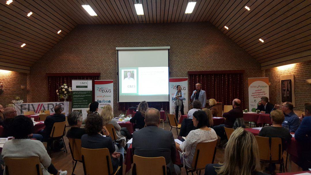 ZZP- en Ondernemersbijeenkomst in Aalten goed bezocht